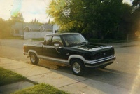 Picture of 1990 Ford Ranger XLT Extended Cab SB