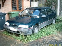 Picture of 1991 Rover 200, gallery_worthy