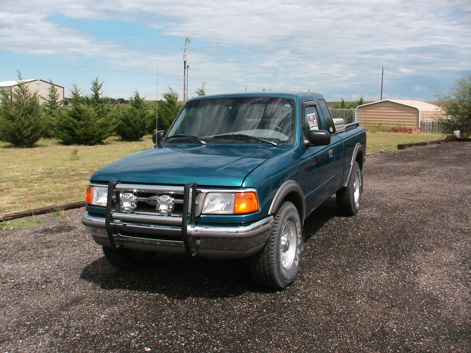 1997 ford ranger other pictures cargurus. Black Bedroom Furniture Sets. Home Design Ideas