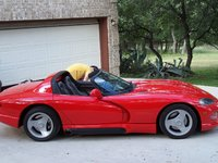 Picture of 1994 Dodge Viper 2 Dr RT/10 Convertible