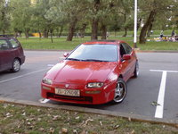 Picture of 1995 Mazda 323, gallery_worthy