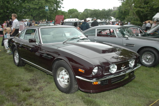 Picture of 1988 Aston Martin V8 Vantage
