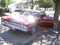 1971 Plymouth Fury picture
