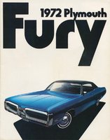 Picture of 1972 Plymouth Fury