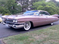 Picture of 1959 Cadillac DeVille, gallery_worthy