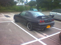 Picture of 1997 Nissan Skyline, gallery_worthy
