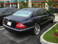 Picture of 2005 Mercedes-Benz S-Class, exterior, gallery_worthy