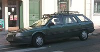 Picture of 1991 Renault 21, gallery_worthy
