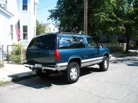 Picture of 1993 Chevrolet Blazer Silverado 4WD, gallery_worthy