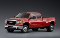 Picture of 2007 GMC Sierra 3500HD SLT Extended Cab DRW 4WD