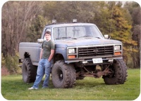Picture of 1984 Ford F-150