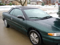 Picture of 1997 Chrysler Sebring 2 Dr JX Convertible, gallery_worthy