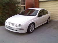 Picture of 2001 Ford Falcon