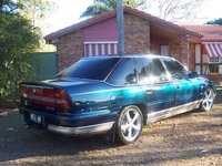 Picture of 1996 Holden Statesman