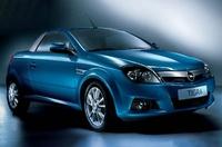2005 Opel Tigra Overview