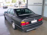 Picture of 1991 BMW 5 Series 535i, gallery_worthy