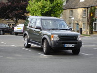 Picture of 2007 Land Rover LR3, gallery_worthy