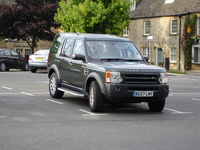 Picture of 2007 Land Rover LR3
