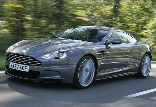 2007 Aston Martin Dbs Pictures Cargurus