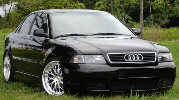 1996 audi a4 other pictures cargurus. Black Bedroom Furniture Sets. Home Design Ideas