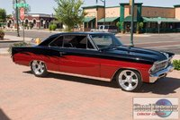 Picture of 1967 Chevrolet Nova, gallery_worthy