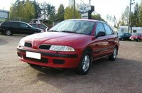 Picture of 2000 Mitsubishi Carisma