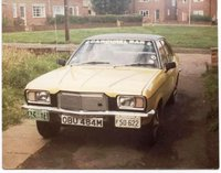 Picture of 1973 Vauxhall Victor