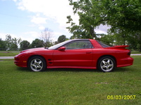 Picture of 2002 Pontiac Trans Am