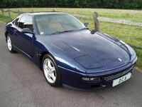 Picture of 2003 Ferrari 456M 2 Dr GT Coupe