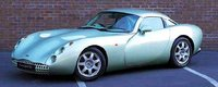 Picture of 2003 TVR Tuscan