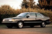 Picture of 1988 Ford Tempo, gallery_worthy