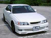 Picture of 1997 Toyota Chaser
