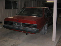 1979 Ford LTD picture