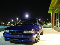 Picture of 1994 Nissan Sentra XE Coupe