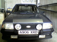 Picture of 1983 Ford Escort, gallery_worthy