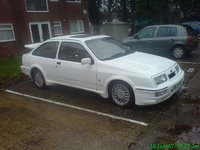 Picture of 1982 Ford Sierra, gallery_worthy