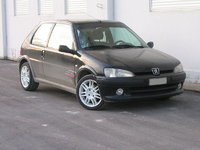 Picture of 2003 Peugeot 106, gallery_worthy
