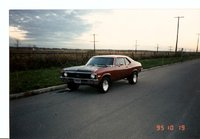 Picture of 1971 Chevrolet Nova, gallery_worthy
