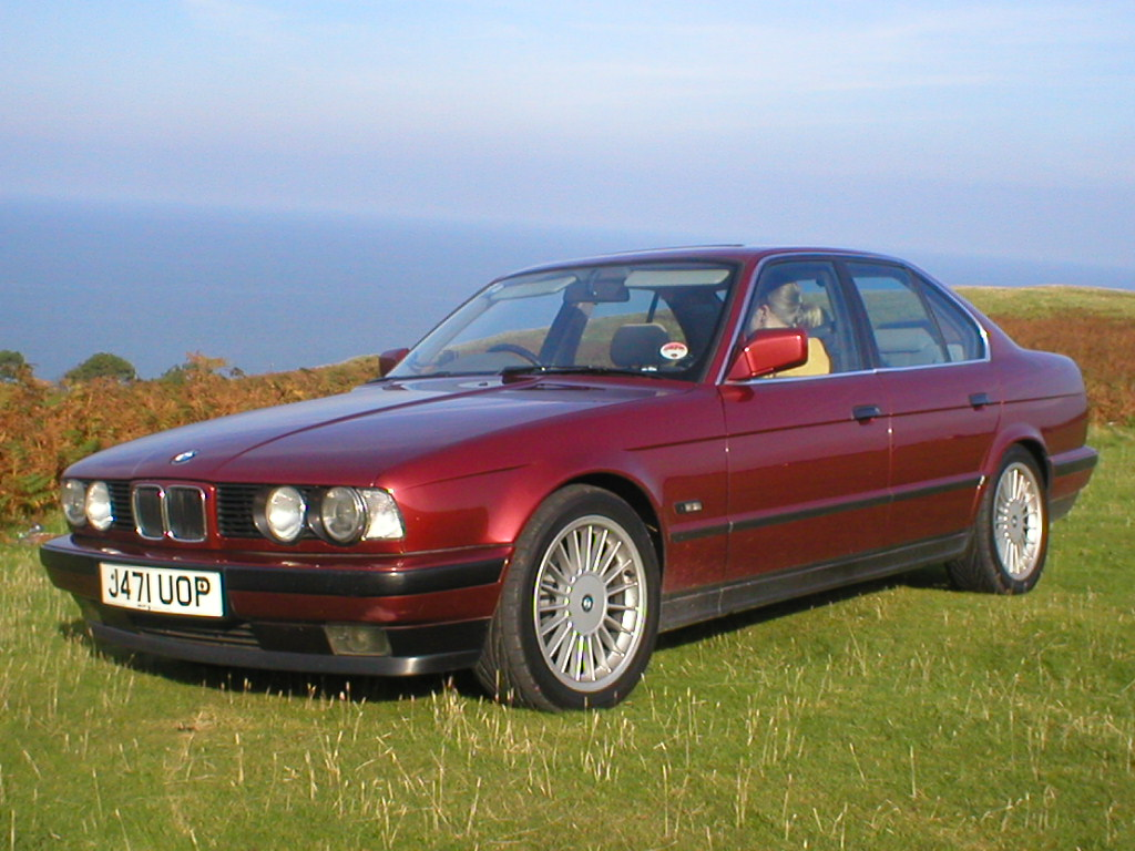 1991 Bmw 5 Series Other Pictures Cargurus