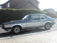 Picture of 1981 Ford Capri