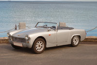 Picture of 1962 Austin-Healey Sprite, gallery_worthy