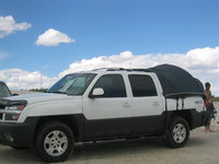 Picture of 2003 Chevrolet Avalanche 1500 4WD, exterior, gallery_worthy