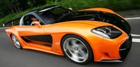 Picture of 2002 Mazda RX-7, gallery_worthy