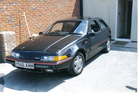 Picture of 1990 Volvo 480