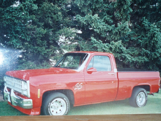 Picture of 1980 GMC Sierra