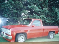 1980 GMC Sierra picture
