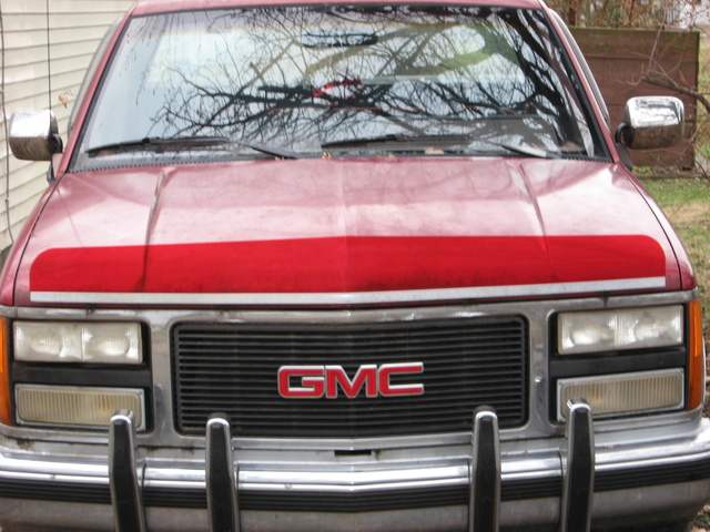 Picture of 1991 GMC Sierra 1500, gallery_worthy