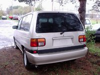 Picture of 1997 Mazda MPV 4 Dr LX Passenger Van, gallery_worthy