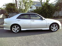 Picture of 1998 Toyota Altezza, gallery_worthy