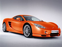 2007 Ascari A10 Overview